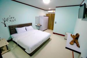 S-House Baan Saeng Ngam, Guest houses  Ubon Ratchathani - big - 27