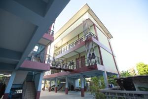 S-House Baan Saeng Ngam, Guest houses  Ubon Ratchathani - big - 25