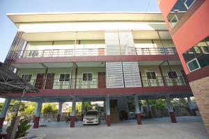 S-House Baan Saeng Ngam, Guest houses  Ubon Ratchathani - big - 22