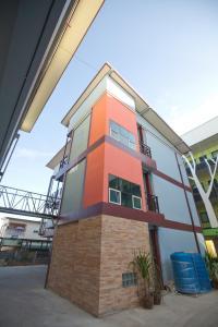S-House Baan Saeng Ngam, Guest houses  Ubon Ratchathani - big - 21