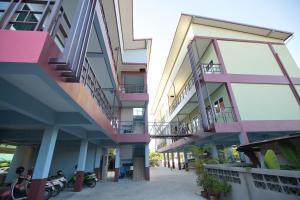 S-House Baan Saeng Ngam, Guest houses  Ubon Ratchathani - big - 20