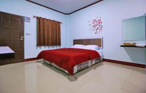 S-House Baan Saeng Ngam, Guest houses  Ubon Ratchathani - big - 16