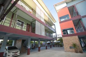 S-House Baan Saeng Ngam, Guest houses  Ubon Ratchathani - big - 12