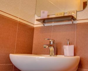 Mini Hotel at Sevastopolskaya Street, Penziony  Simferopoľ - big - 32
