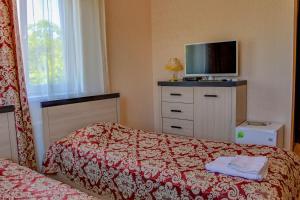 Mini Hotel at Sevastopolskaya Street, Guest houses  Simferopol - big - 31