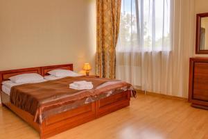 Mini Hotel at Sevastopolskaya Street, Penziony  Simferopoľ - big - 30