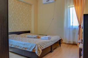 Mini Hotel at Sevastopolskaya Street, Penziony  Simferopoľ - big - 25
