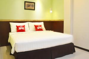 ZEN Rooms KH Mas Mansyur, Hotely  Surabaya - big - 7