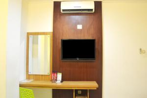 ZEN Rooms KH Mas Mansyur, Hotely  Surabaya - big - 28