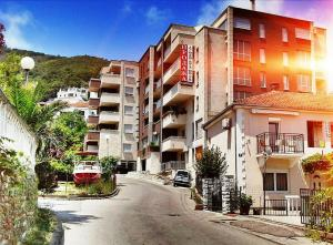 Apartment Budva MNE