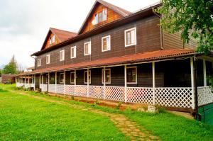 Эко-отель Усадьба Кузнецово, Клин