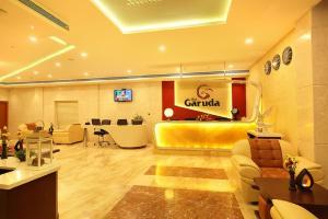 The Garuda Hotels