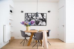 Dom Tower Apartment #3 by H.C.A(Utrecht)