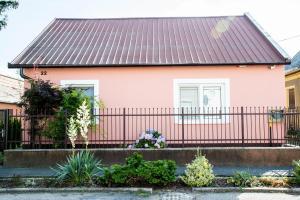 Ferienhaus Ubytovanie Némethová Štúrovo Slowakei