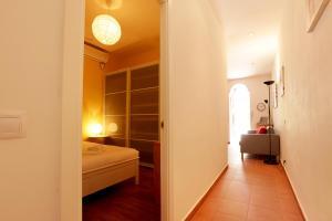 Amistat, Апартаменты  Барселона - big - 12