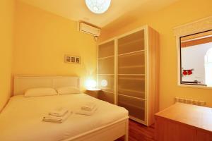 Amistat, Апартаменты  Барселона - big - 11
