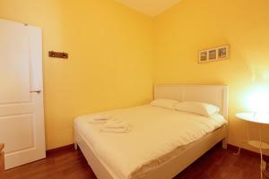 Amistat, Апартаменты  Барселона - big - 10