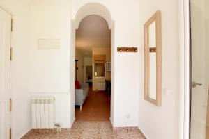 Amistat, Апартаменты  Барселона - big - 4