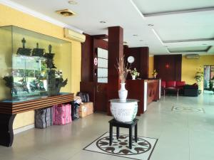 NIDA Rooms Pangkal Pinang Jendral Sudirman 1499