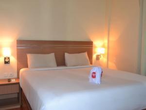 NIDA Rooms Tampan Universitas Riau Kubang Raya