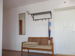 dwupoziomowy apartament
