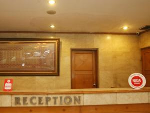 NIDA Rooms Jakarta Kramat Raya