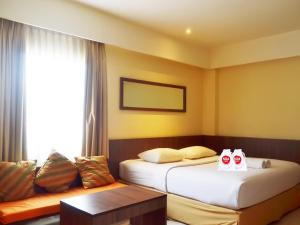 NIDA Rooms Shopping Mall Pekanbaru