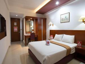 NIDA Rooms Ahmad Yani Expo Kemayoran