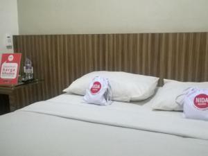 NIDA Rooms Tambusai Lacang Pekanbaru