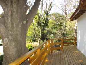 Cabañas Gonzalez, Lodges  Villa Gesell - big - 7