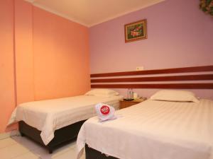 NIDA Rooms Ceper 50 Pasar Baru
