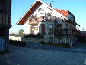 Gästehaus Jüngling
