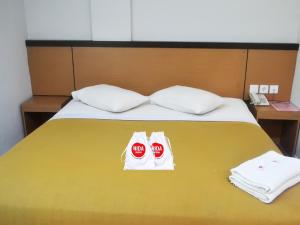 NIDA Rooms Sudirman 240 Marpoyan Damai
