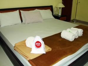 NIDA Rooms Kawi Atas 48 Klojen