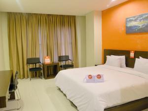 NIDA Rooms Betung Lampung Wolter Monginsidi 2082