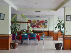 NIDA Rooms Tampan Universitas Riau HR. Subrantas