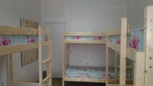 Gnezdyshko Hostel, Хостелы  Ялта - big - 27