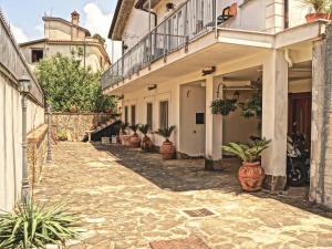 Villa Del Muro Torto