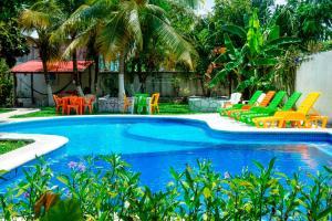 obrázek - Amigos Hostel Cozumel