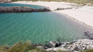 Clifden Eco Beach Camping and Caravanning Park