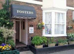 obrázek - Fosters Guest House