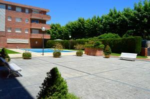 Apartments Soleil Tossa 4, Apartmány  Tossa de Mar - big - 66