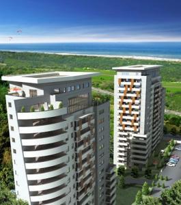 Apartament blisko plazy Gdansk Przymorze Trzy Zagle.