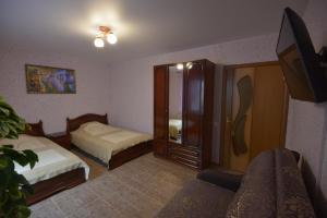 Отель Lux - фото 17