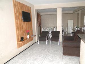 Pousada pôr do Sol, Guest houses  Fortaleza - big - 24