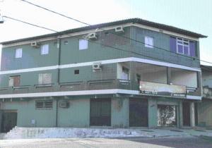 Pousada pôr do Sol, Guest houses  Fortaleza - big - 1