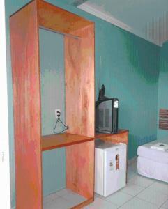 Pousada pôr do Sol, Guest houses  Fortaleza - big - 20