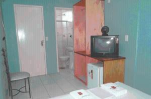 Pousada pôr do Sol, Guest houses  Fortaleza - big - 10
