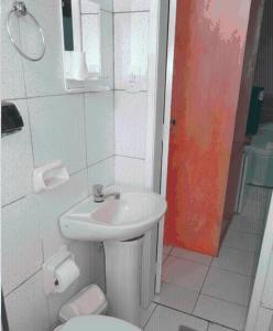 Pousada pôr do Sol, Guest houses  Fortaleza - big - 19
