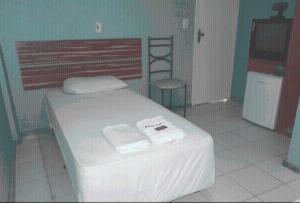 Pousada pôr do Sol, Guest houses  Fortaleza - big - 8